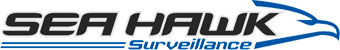 Sea Hawk Surveillance Logo